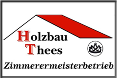 Holzbau Thees